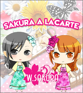 [mp3] Sakura a lacarte